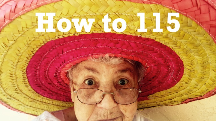 How to 115